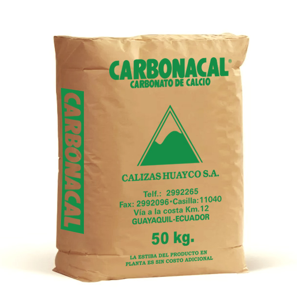 Carbonacal